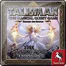 Talisman (Revised 4th Edition): The Sacred Pool