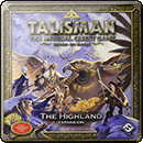 Talisman (4th Edition): The Highland