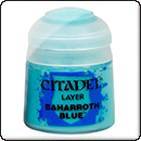 Citadel Layer: Baharroth Blue