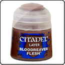 Citadel Layer: Bloodreaver Flesh