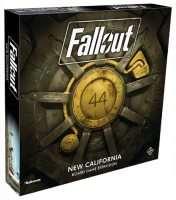 Fallout: New California (ENG)