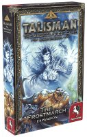 Talisman (4th Edition): The Frostmarch