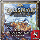 Talisman (Revised 4th Edition): The Frostmarch