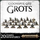 Warhammer Age of Sigmar. Gloomspite Gitz: Grots