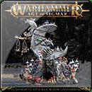 Warhammer Age of Sigmar. Gloomspite Gitz: Bad Moon Loonshrine