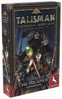 Talisman (4th Edition): The Reaper