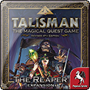 Talisman (Revised 4th Edition): The Reaper