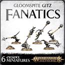 Warhammer Age of Sigmar. Gloomspite Gitz: Fanatics