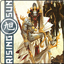 Rising Sun: Monster Pack