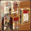 Комплект настольных игр «Весь Бэнг! – Дикий Запад»