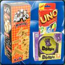 Комплект настольных игр «Весело и Просто»