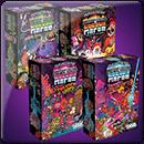 Комплект настольных игр «Эпичные Схватки Боевых Магов: вся серия»