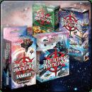 Комплект настольных игр «Звёздные Империи: Весь Космос»