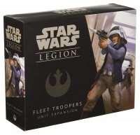 Star Wars: Legion. Fleet Troopers