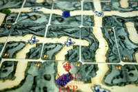 Настольная игра Saboteur 2 (Вредитель 2, Саботёр 2)
