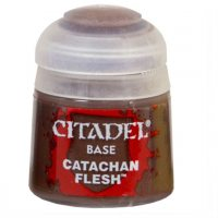 Citadel Base: Catachan Fleshtone