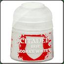 Citadel Base: Corax White