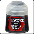 Citadel Base: Corvus Black