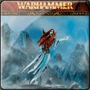 Warhammer. Vampire Counts: Tomb Banshee