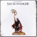 Warhammer Age of Sigmar. Deathmages: Necromancer