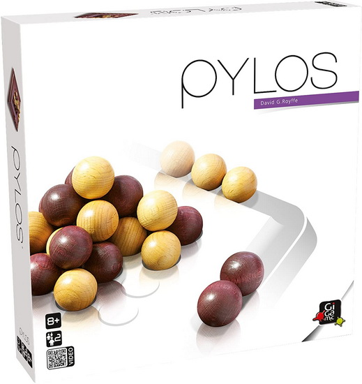 Настольная игра Pylos