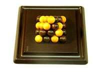 Настольная игра - Абстрактная игра Pilos (Пилос)