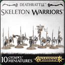 Warhammer Age of Sigmar. Deathrattle: Skeleton Warriors
