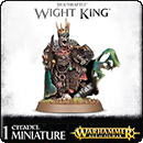 Warhammer Age of Sigmar. Deathrattle: Wight King