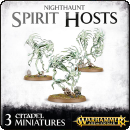 Warhammer Age of Sigmar. Nighthaunt: Spirit Hosts