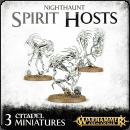 Warhammer Age of Sigmar. Nighthaunt: Spirit Hosts