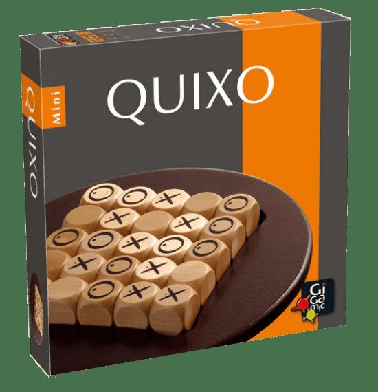 Настольная Игра Quixo (Квиксо)