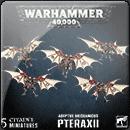 Warhammer 40000. Adeptus Mechanicus: Pteraxii