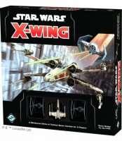 Star Wars X-Wing 2nd ed Core Set