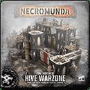 Necromunda: Zone Mortalis. Hive Warzone