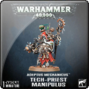 Warhammer 40000. Adeptus Mechanicus: Tech-Priest Manipulus