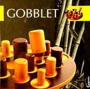 Настольная Игра Gobblet (Гобблет)