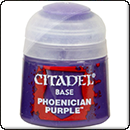 Citadel Base: Phoenician Purple