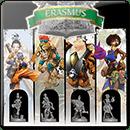 Dungeonology: Erasmus