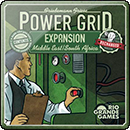 Power Grid: Middle East / South Africa
