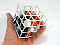 Настольная игра - Абстрактная игра Cubulus (Кубулус)