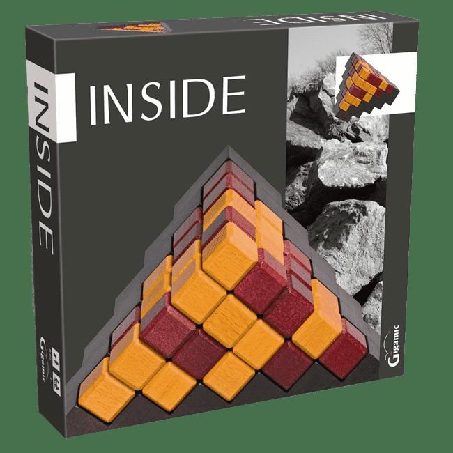 Настольная Игра Inside (Инсайд)