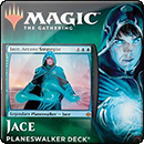 Magic: The Gathering: War of the Spark. Planeswalker Deck. Jace, Arcane Strategist