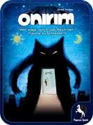Настольная Игра Onirim (Онирим)