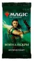 Magic: The Gathering: Война Искры. Бустер