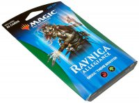 Magic: The Gathering: Ravnica Allegiance: Gruul Theme Booster