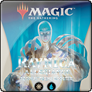 Magic: The Gathering: Ravnica Allegiance: Azorius Theme Booster