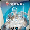 Magic: The Gathering: Ravnica Allegiance: Azorius Theme Booster