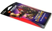 Magic: The Gathering. Throne of Eldraine Red Theme Booster