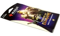 Magic: The Gathering. Throne of Eldraine White Theme Booster