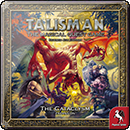 Talisman (4th Edition): The Cataclysm
